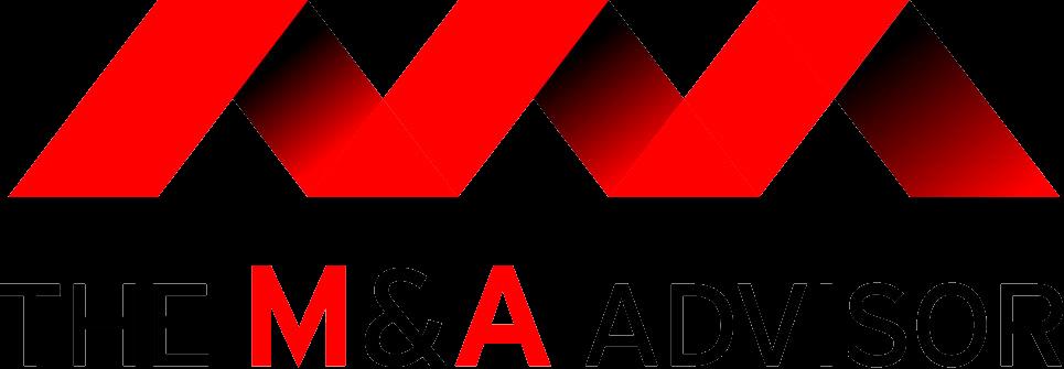 The M&A Advisor logo