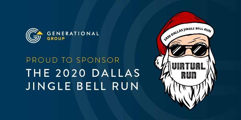 Jingle Bell Run 2020