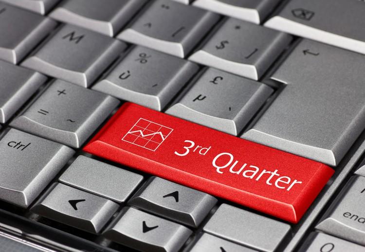 Q3 Keyboard