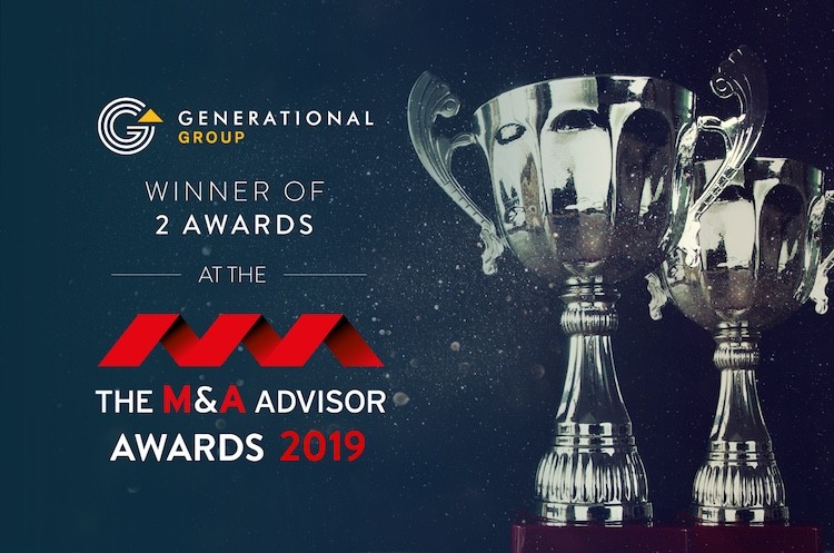 Generational Equity Awards