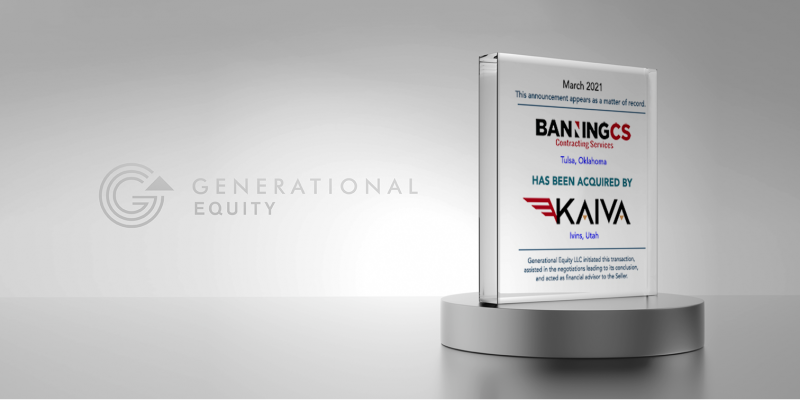 Banning Contracting Services