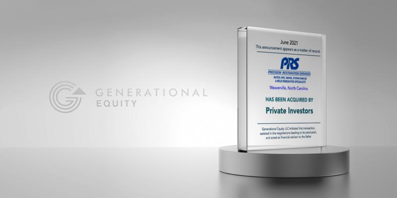 Precision Restoration Services