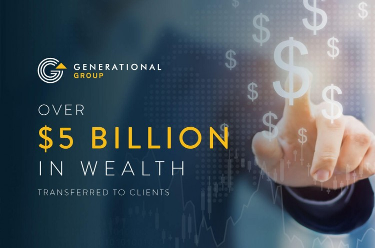 Generational Group 5 Billion