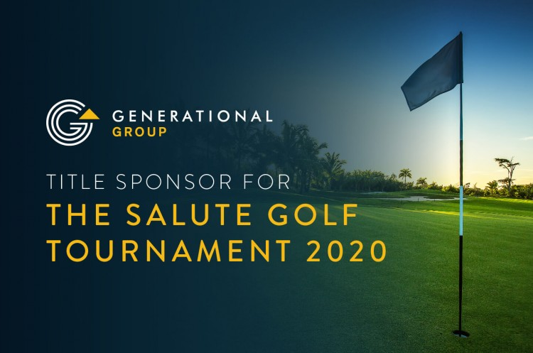Salute Golf Tournament 2020