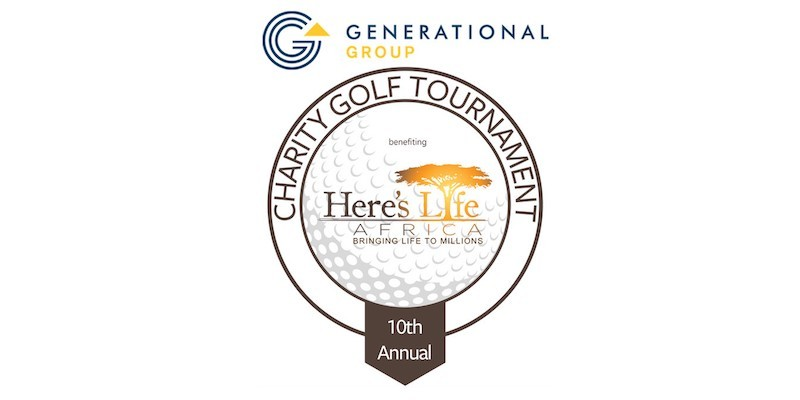 Heres Life Africa Golf