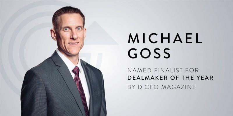 Michael Goss Generational Equity