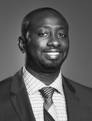 Musa Jagne