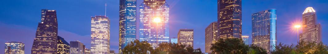 Houston - Regional Office